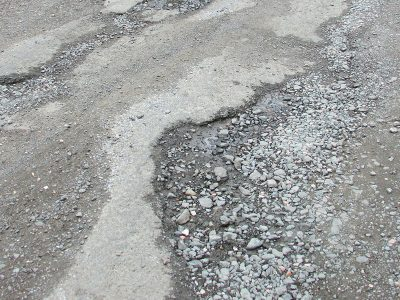 Councils with the Most Potholes Revealed